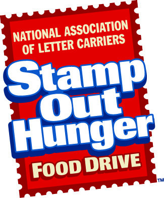 27th Annual Stamp Out Hunger Food Drive