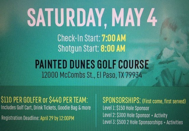 2nd Annual Caliber Collisions Golf Tournament Benefits Hungry Kids