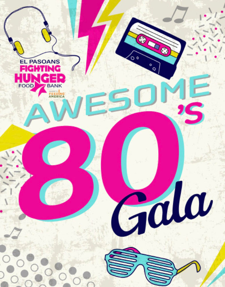 Awesome 80's Gala