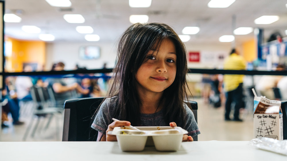 National School Lunch Program (NSLP)
