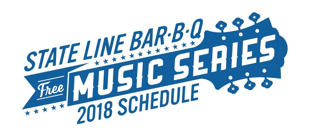 The State Line Music Series
