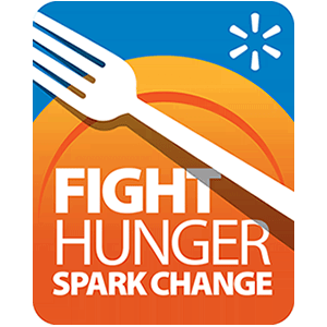 Walmart Fight Hunger Spark Change Campaign